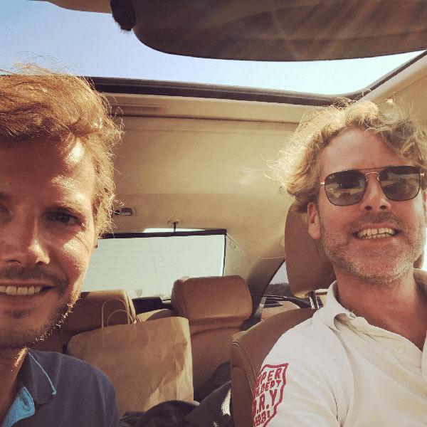 University Of Me Marco En Igor In Auto