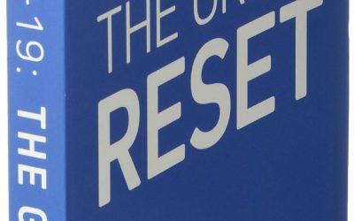 Boekrecensie Covid-19   The Great Reset