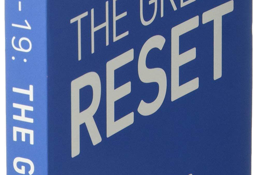 Boekrecensie Covid-19 | The Great Reset
